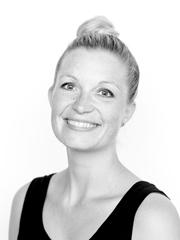 Betina Jørgensen