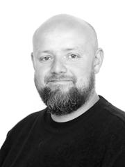 Anders E. Jensen