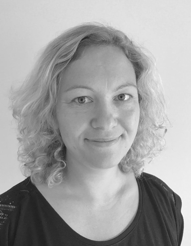 Bente Gammelgaard