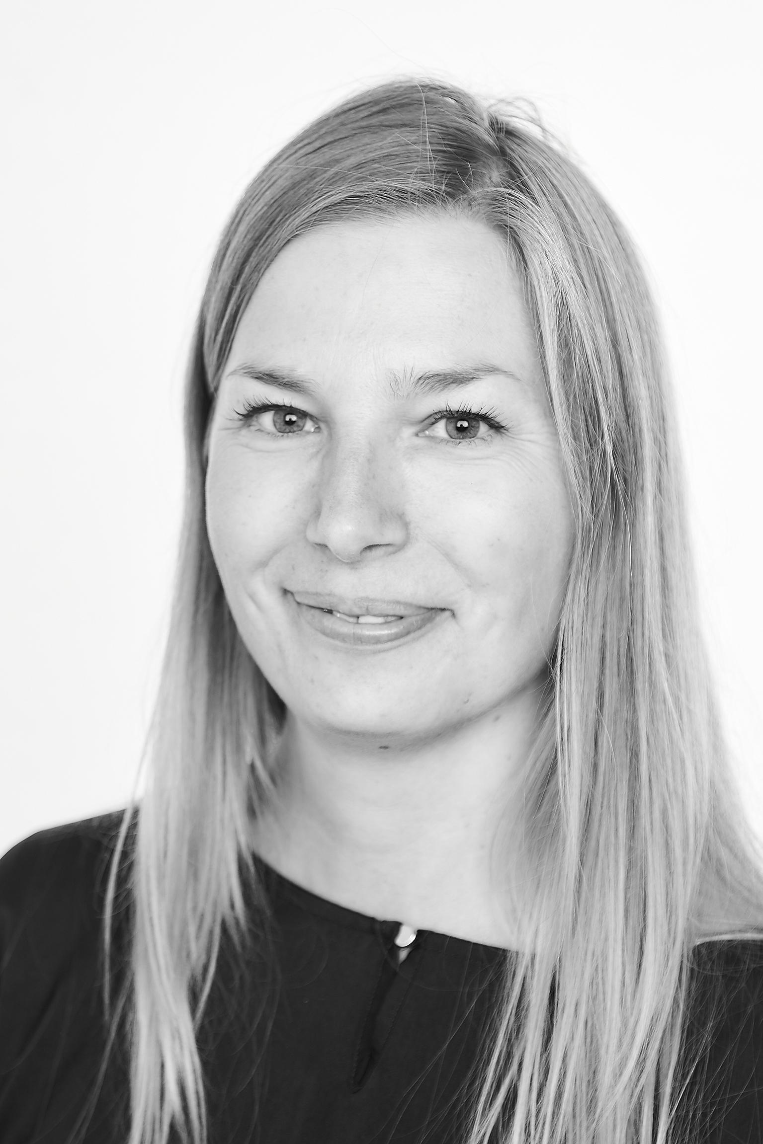Anette R. Jespersen