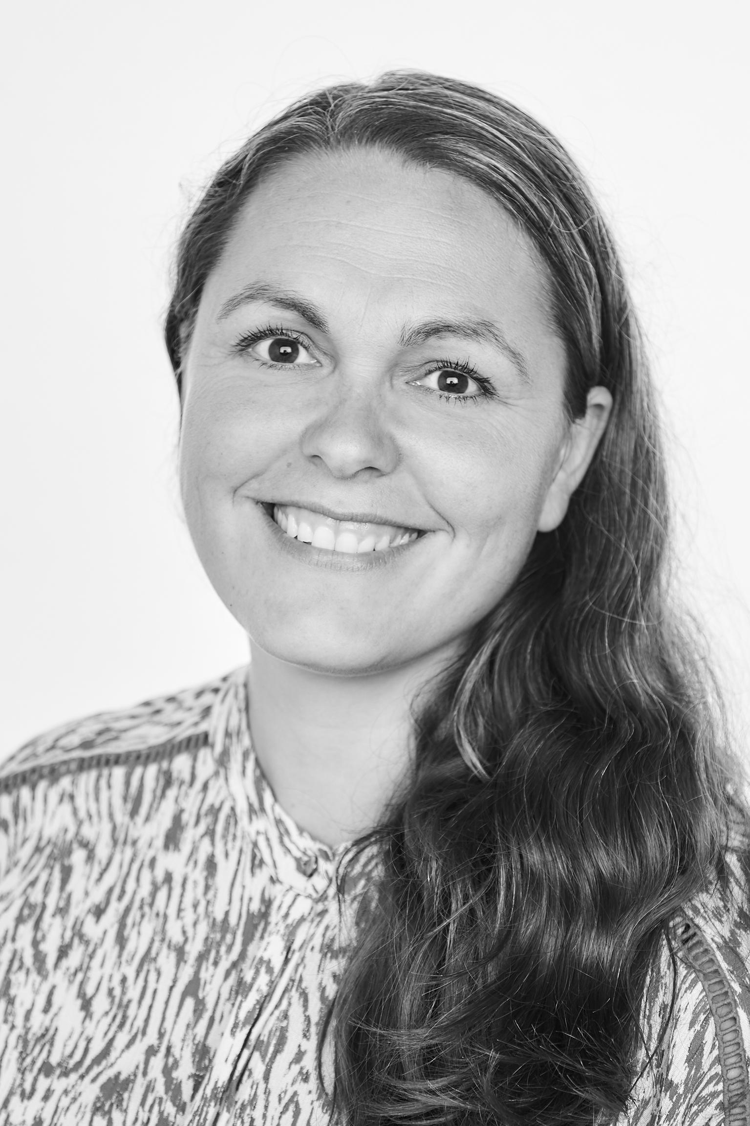Pia J. Povlsen