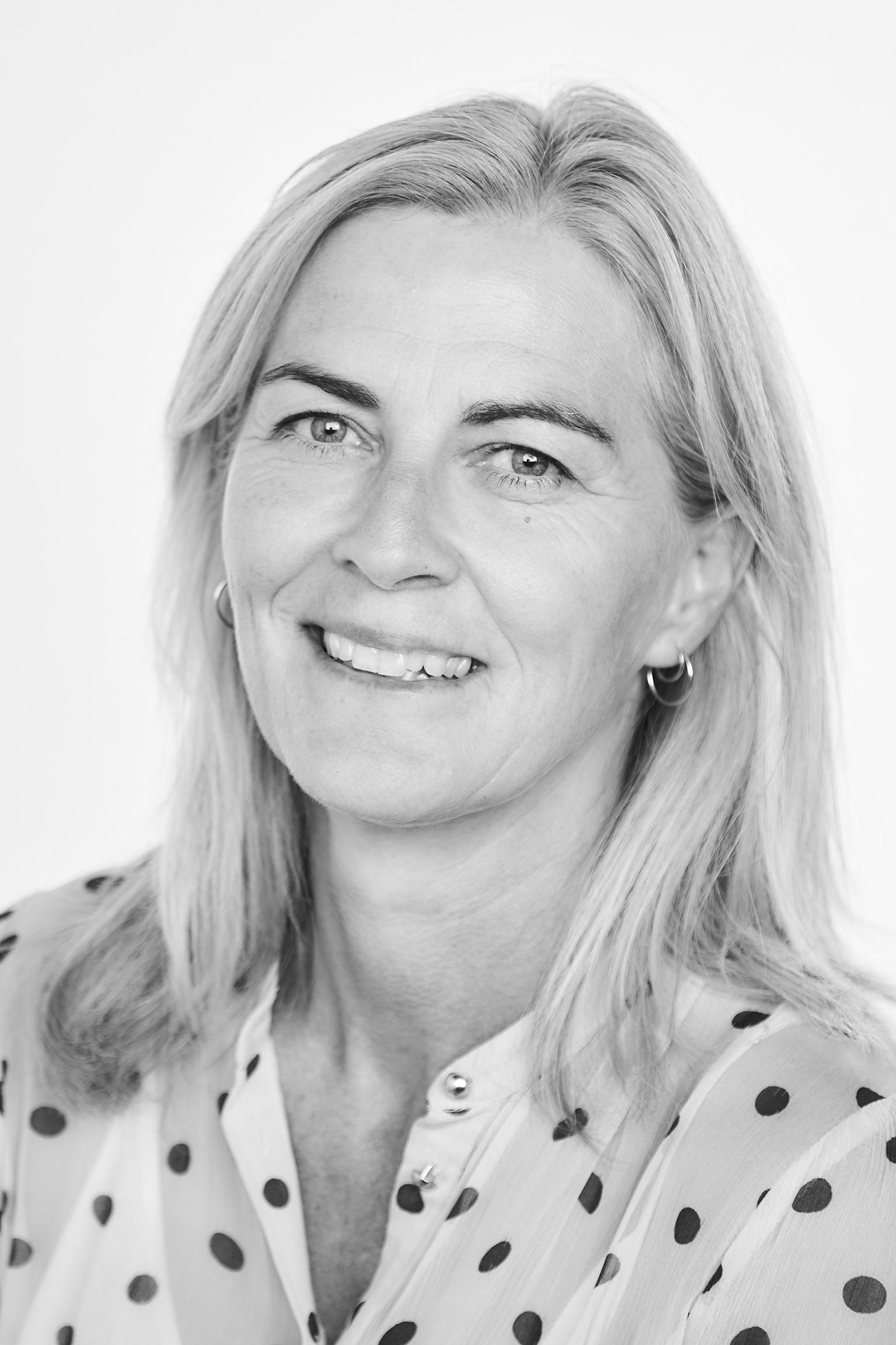 Susanne Pallesen