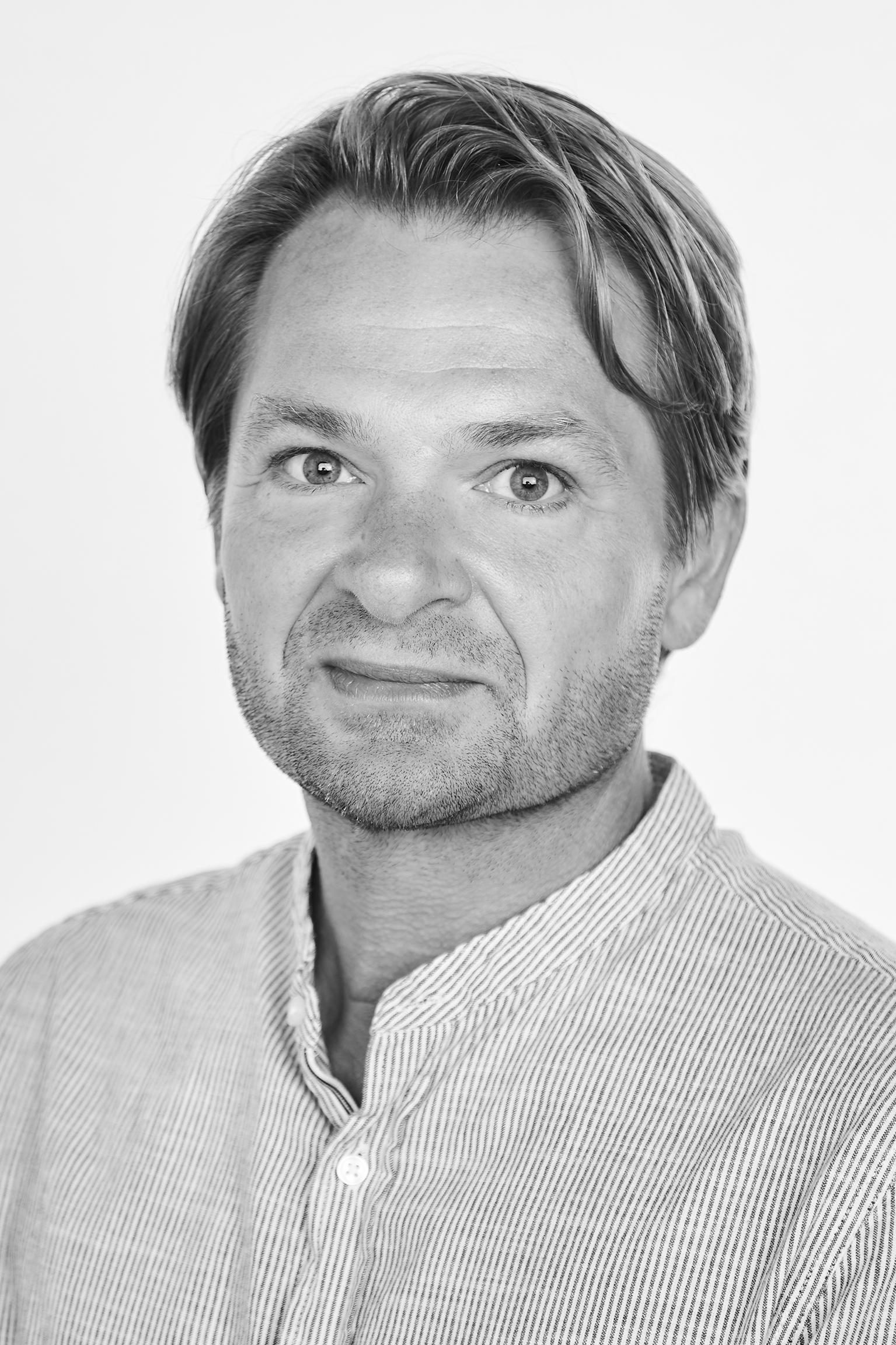 Søren M. Kjeldsen