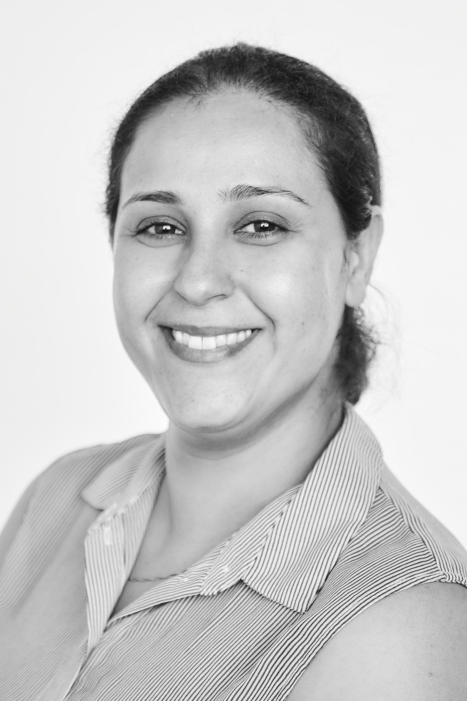 Jamila Salem