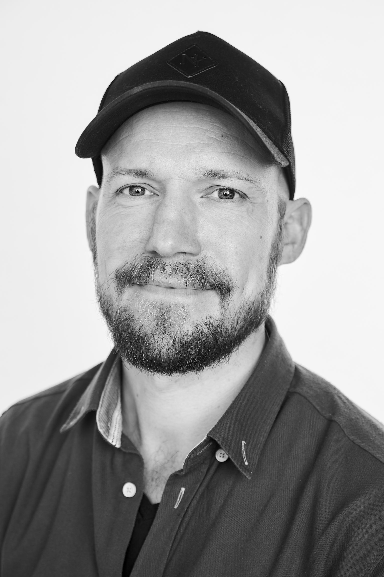 Kasper Bjerre